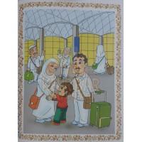 Küçük Müslüman Peygamber Sevgisi ve Kutlu Doğum Etkinlikleri