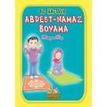 40 Haftada Abdest Namaz Boyama